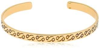 ara Gold Plated Bracelet