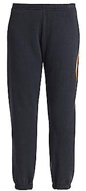 Aviator Nation Women's Lightning Bolt Sweatpants