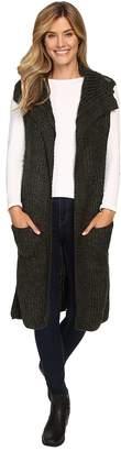 Prana Thalia Sweater Vest Women's Vest