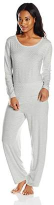 Shadowline Women's Before Bed Modal Lounge Pajama