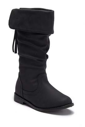 Nicole Miller Ladon Slouch Tall Boot (Toddler, Little Kid & Big Kid)