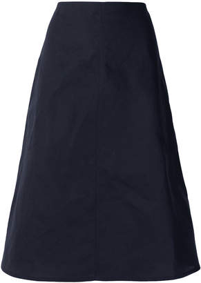 Sofie D'hoore classic A-line skirt