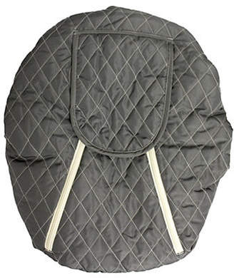 MINT MARSHMALLOWS Backless Car Seat Cover