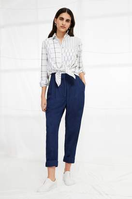 French Connection Geada Light Denim Jeans