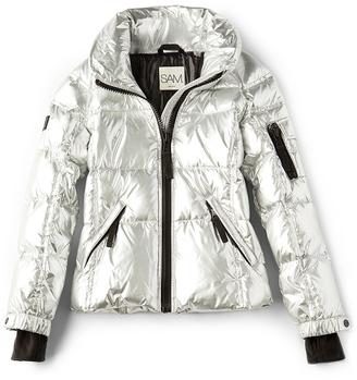 SAM. Freestyle Jacket $250 thestylecure.com