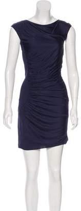 Emilio Pucci Sleeveless Draped Dress