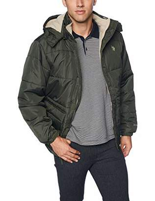 U.S. Polo Assn. Men's Classic Short Bubble Jacket