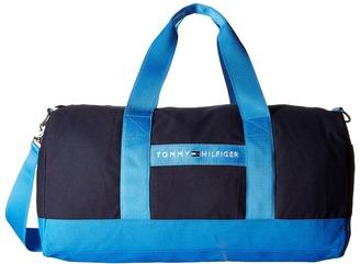 Tommy Hilfiger TH Sport - Core Plus Medium Duffel $98 thestylecure.com