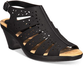 Easy Street Shoes Kamber Sandals Women's Shoes