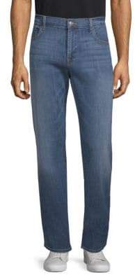 7 For All Mankind Standard Stretch Cotton Jeans