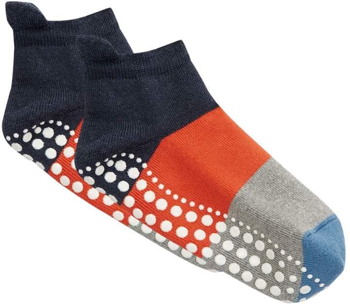 Striped Catspad Socks