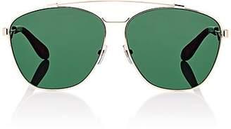 Givenchy Women's GV 7049 Sunglasses - Gold