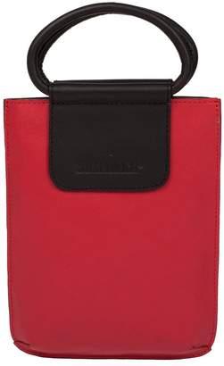 Humawaca Tilcara Leather Bag