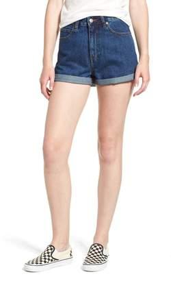 Denim & Supply Ralph Lauren Dr. Denim Supply Co. Jenn Denim Shorts
