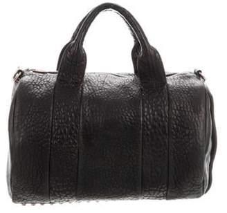 Alexander Wang Rocco Duffel Bag Black Rocco Duffel Bag