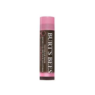 Burt's Bees Tinted Lip Balm-Pink Blossom
