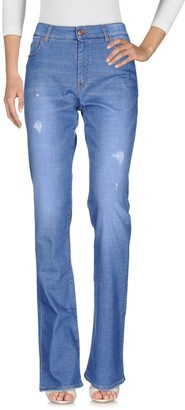 2W2M Denim pants - Item 42642365PK