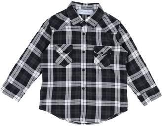 Aglini Shirts - Item 38738417WM
