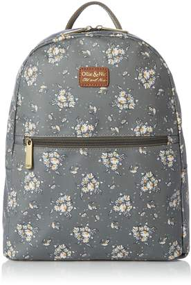 Ollie & Nic Ditsy backpack