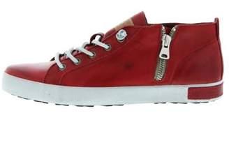 Blackstone Duson Platform Sneakers
