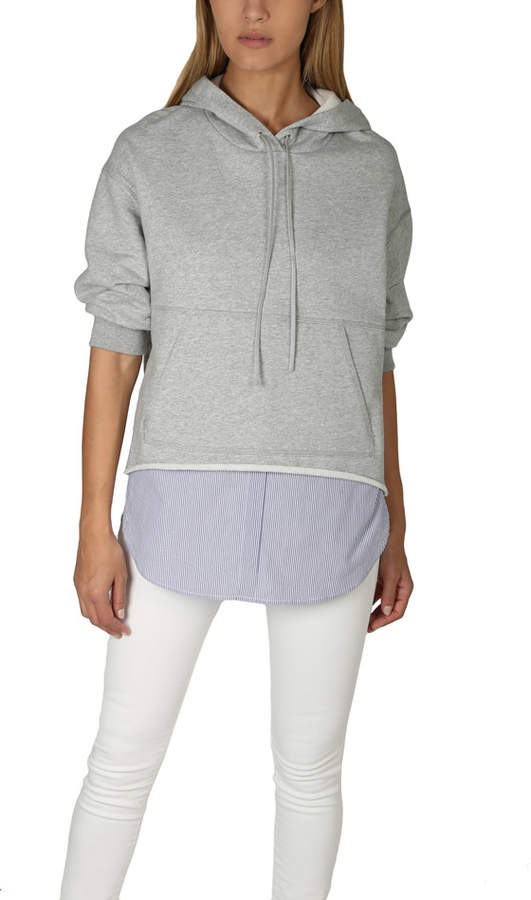 3.1 Phillip Lim3.1 Phillip Lim French Terry Hoody