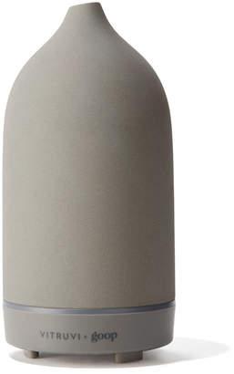 Goop Vitruvi vitruvi Exclusive Stone Diffuser for Aromatherapy