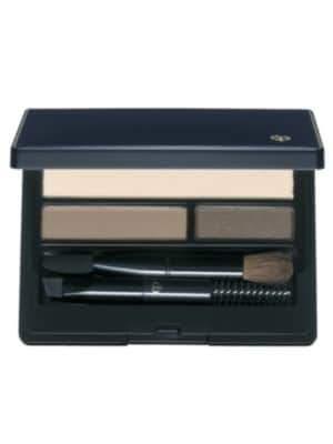 Clé de Peau Beauté Women's Eyebrow& Eyeliner Compact/0.12 oz. - Tobacco Brown