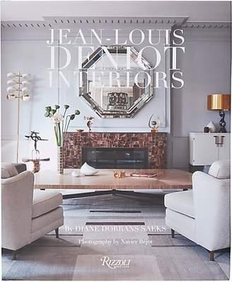 Rizzoli Jean-Louis Deniot: Interiors