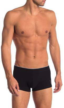 BOSS Edge Premium Microfiber Rib Trunks