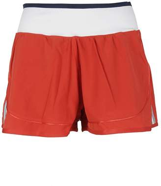 Stella McCartney High Intensity Two-in-one Shorts