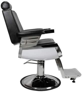 Equipment Berkeley 99999 Lincoln JR Barber Chair Black