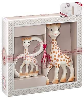 Sophie la Girafe Sophisticated Teether Set