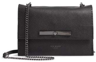 Ted Baker Jocie Leather Crossbody Bag