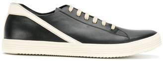 Rick Owens lace-up sneakers
