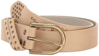 Lodis Studded Tip Pant Belt