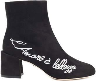 Dolce & Gabbana 'valli' Shoes