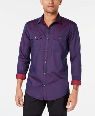 INC International Concepts I.n.c. Men Pax Shirt