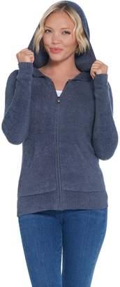 Barefoot Dreams Cozychic Lite Women's Zip-Up Hoodie
