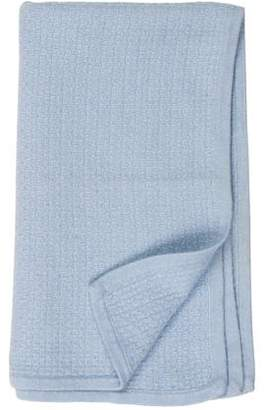 Neiman Marcus Cashmere Baby Blanket