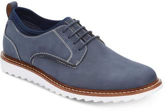 G.H. Bass & Co. Men's Buck 2.0 Plain-Toe Oxfords Men's Shoes