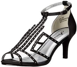 Annie Shoes Women's LOIS Dress Pump $19.97 thestylecure.com