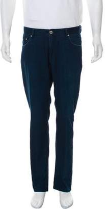 Paul & Shark Lightweight Cropped Jeans