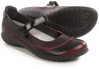 Naot Kirei Mary Jane Shoes - Leather (For Women) $119.99 thestylecure.com