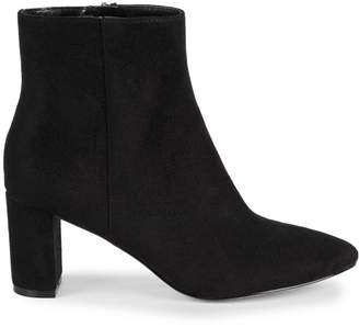 Nine West Point Toe Booties