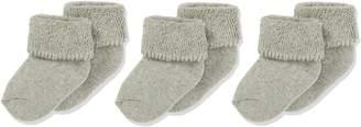 Sterntaler Unisex Kid's Calcetines Primera Puesta Ankle Socks