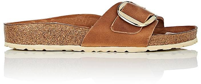 Birkenstock Women's Madrid Leather Sandals