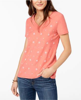 3e5608d055b Tommy Hilfiger Orange Women s Fashion - ShopStyle