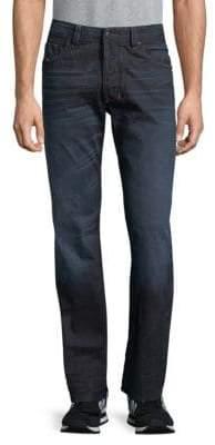 Diesel Larkee Classic Cotton Jeans