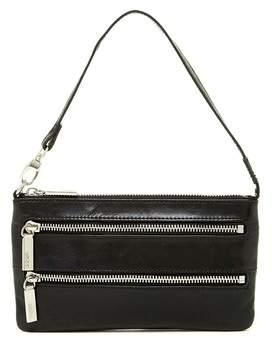 Hobo Cristel Convertible Leather Crossbody Bag