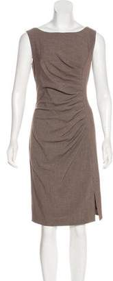 Calvin Klein Knee-Length Sheath Dress